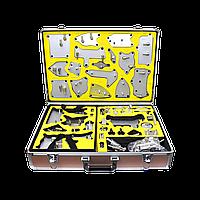 Расширенный набор адаптеров для замены ATF в АКПП