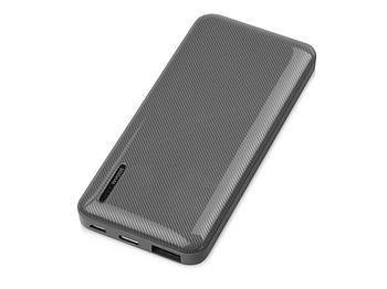 Внешний аккумулятор Evolt Mini-5, 5000 mAh, серый
