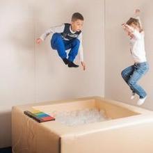 РеаМед Интерактивный сухой бассейн арт. RM14021