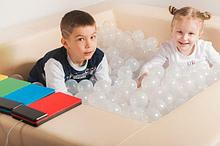 РеаМед Интерактивный сухой бассейн арт. RM14022