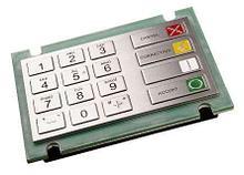 Noname SZZT ZT596E криптованная PIN клавиатура арт. ТчБ24274
