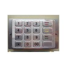 Noname SZZT ZT598-L криптованная PIN клавиатура арт. ТчБ24278