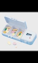 Titan Deutschland GmbH Контейнер для таблеток серии «НР» (таблетница) арт. MT11040