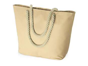 Пляжная сумка Seaside, натуральный