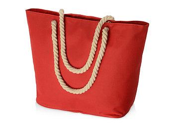 Пляжная сумка Seaside, красный