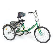 Noname Велосипед 3-хколесный для детей с ДЦП арт. БпЦ23245