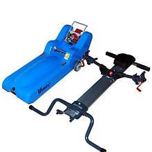 Vimec Лестничный гусеничный мобильный подъемник для инвалидов Т09 Roby PPP