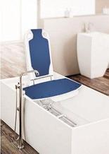 Подъемники для инвалидов в бассейн и ванную