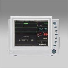 Armed Монитор прикроватный многофункциональный медицинский PC-9000b с комплектом неонатальных Nellcor датчиков