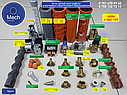 Миксер для штукатурных машин (станций) PFT, Grand, PFT G4, G5, Rety (Турция), фото 2