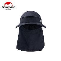 Кепка Foldable visor cap