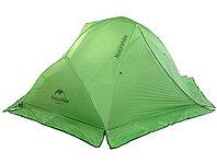 Палатка Star-river 2 ultralight two man tent + mats
