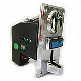 Монетоприемник HS-636 (Multi Coin) Pulse, фото 4