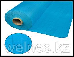 Пленка ПВХ (алькорплан) Cefil URDIKE TESELA 150.165 (синий мозайка 3D) для бассейнов