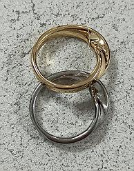 Кольцо/Pertegas/. Размер кольца 17, 5- 18.