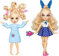 ФейлФикс 38192 Игровой набор кукла 2в1 Преппипош с акс.TM FAILFIX