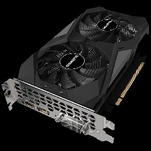 Видеокарта GIGABYTE GeForce GTX 1650 D6 WINDFORCE OC, фото 2