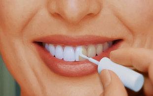Средства отбеливания зубов наборы, полоски