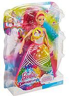 Barbie.  DREAMTOPIA  Rainbow Cove