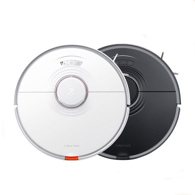 Робот-пылесос Xiaomi Roborock S7
