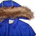 Куртка для мальчиков Huppa VESPER 4, синий - 146, фото 5