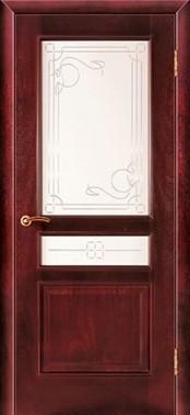 Межкомнатная дверь Симфония Соло ПО