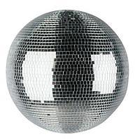 Зеркальный шар 30см