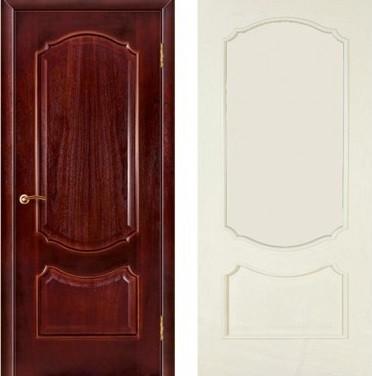 Межкомнатная дверь Симфония Прима ПГ