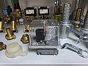 Реле давления для штукатурной станции, фото 2