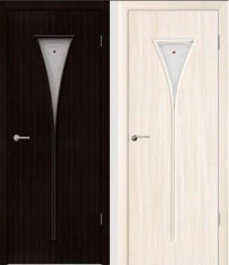 Межкомнатная дверь Рюмка ПО 60