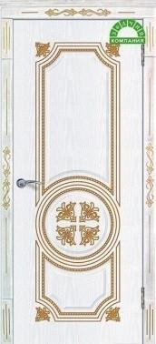 Межкомнатная дверь Патрисия Патина ПГ