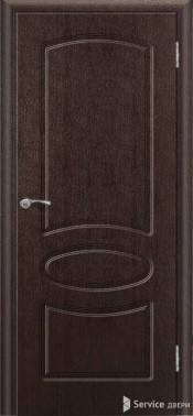 Межкомнатная дверь Королина ПГ