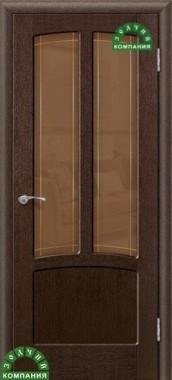 Межкомнатная дверь Витязь ПО