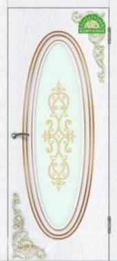 Межкомнатная дверь Камелия ПО
