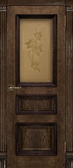 Межкомнатная дверь Барселона Бренди ПО