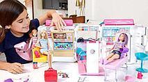 """Barbie Игровой набор """"Спасательный центр"""""""
