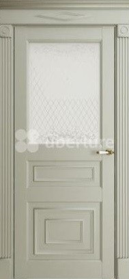 Межкомнатная дверь FLORENCE ПО 60