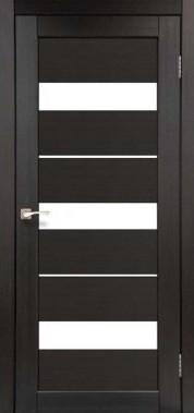 Межкомнатная дверь Light ПДО — 10004 60
