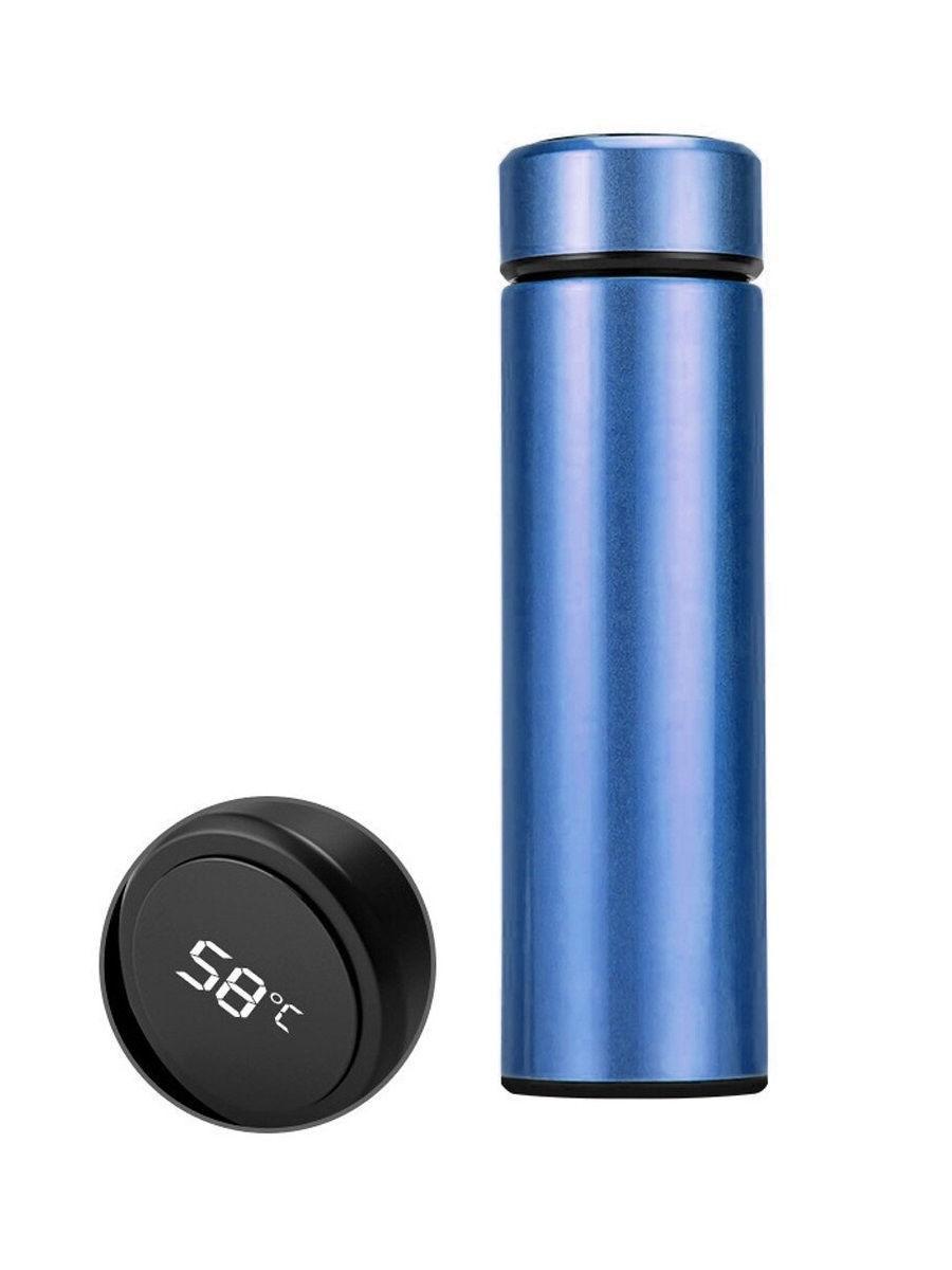 Умный термос с термометром 500мл