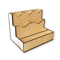 Короб для пультов