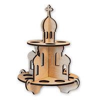 "Пасхальная подставка ""Церковь"""