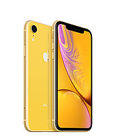 IPhone XR 128GB Slim Box Yellow