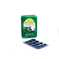 Чёрный королевский муравей виагра средство для повышения потенции, блистер 9800 мг*12 таблеток
