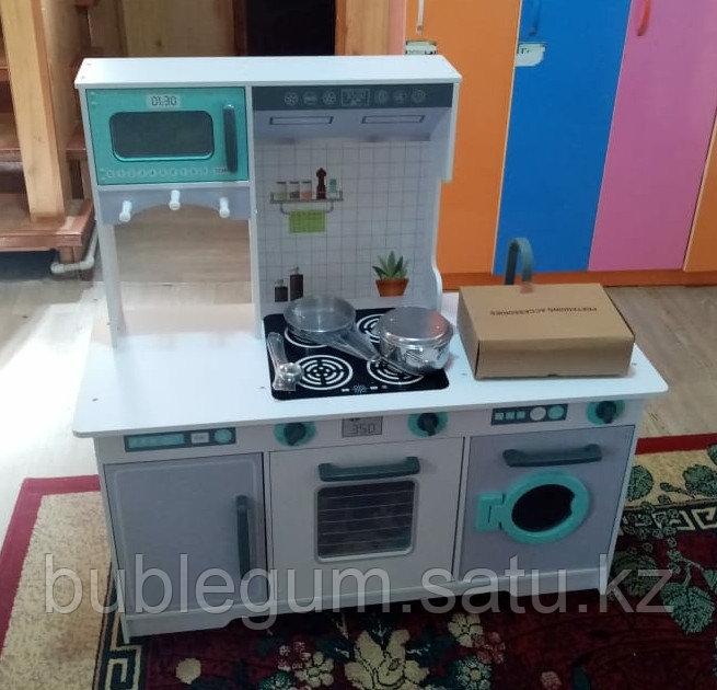 Кухонный набор мебели коллекции Edufun EF 7258 93 см