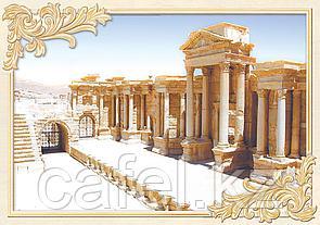 Кафель | Плитка настенная 28х40 Империал | Imperial декор