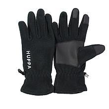 Перчатки для детей Huppa AAMU, чёрный