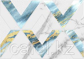 Кафель | Плитка настенная 28х40 Виченца | Vicenza геометрия