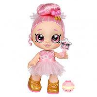 Кукла Кинди Кидс Пируэтта (розовый)
