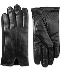 Isotoner Signature Мужские  перчатки- А4