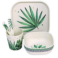Набор посуды Evergreen 701205